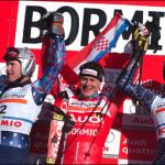 Bormio (ITA), SL 12.01.2003.