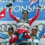 St. Moritz (SUI), WSCh SL 16.02.2003.