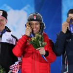 Sochi / Supercombined / silver / 2014